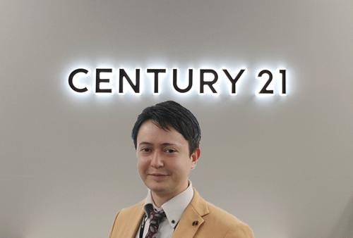 PR・相続チーム担当者 町田 啓