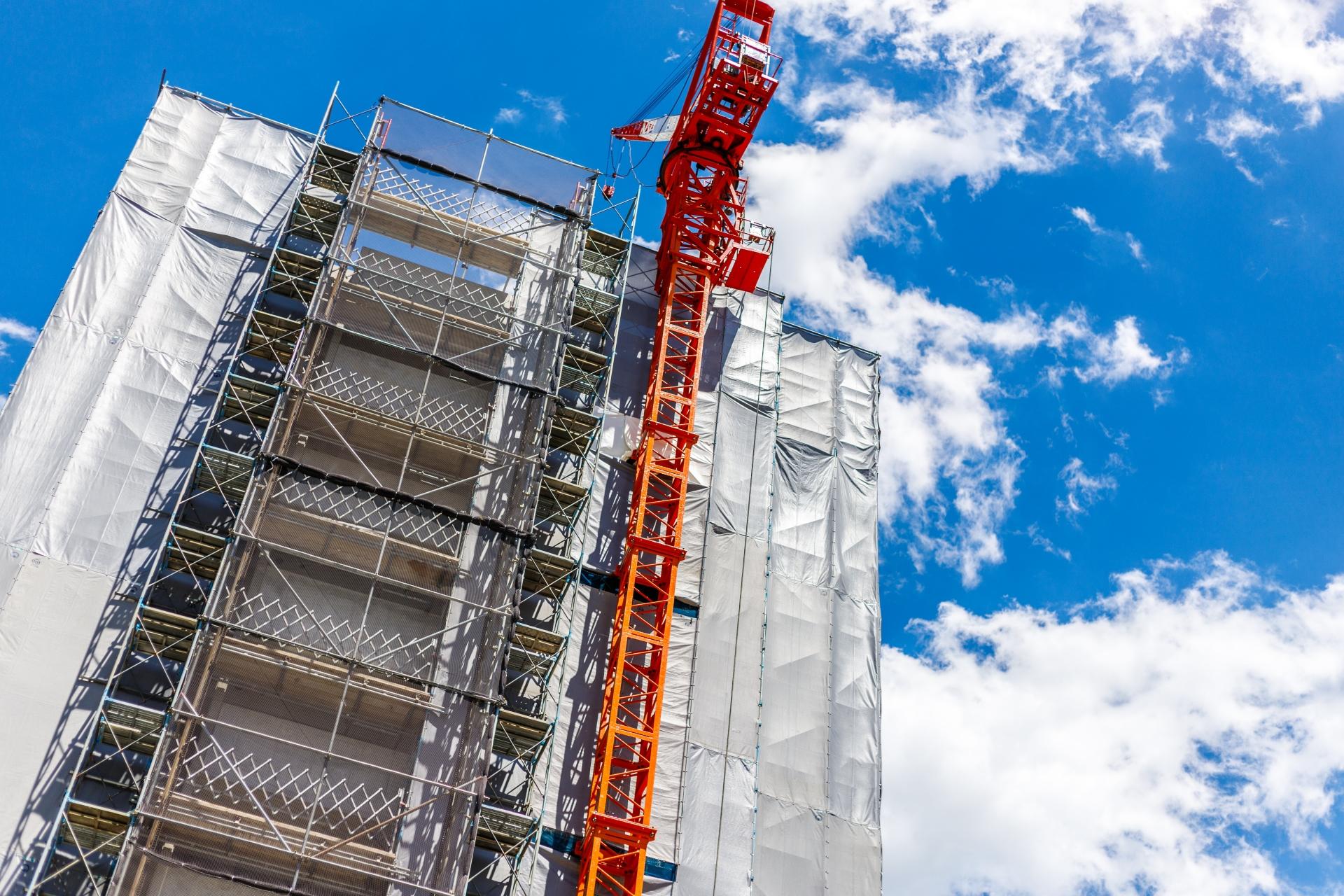センチュリー21レイシャスの開発事業部のマンション開発実績の画像