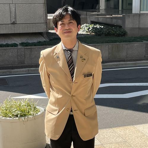 株式会社レイシャス 取締役開発事業部長 熊澤博之の画像