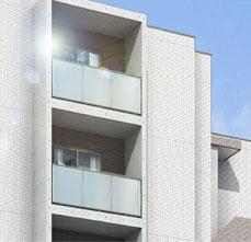 大都市とつながり、未来が広がる。東京押上エリア。