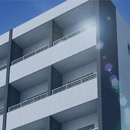 東京イーストサイドの潤いと、先進の都市機能を身に纏い、いま始まる、麗しのアーバンライフ。