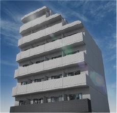 ディアレイシャス横浜サウスパレス
